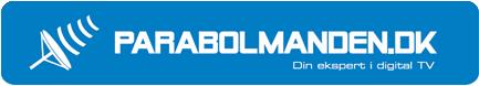 Antenne Installatør Logo